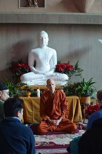 Bhante-Buddha